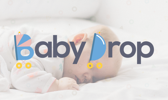 Baby drop